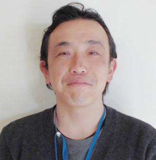 ゆかり大原施設長 佐藤 義隆