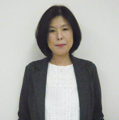ゆかり印西施設長 瀬田 恵美